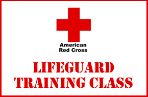 Lifeguard Training Classes